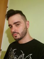 Valentine, 22 from Paphos, CY