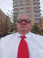 David, 51 from Dunellen, NJ