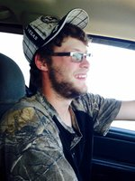 Clayton, 24 from Hinsdale, MT