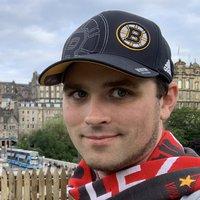 Andrew, 32 from Boston, MA