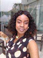 Agatha, 42 from Lagos, NG