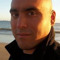 Jonathan, 36 from Fresno, CA