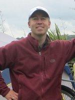 John, 44 from Seattle, WA