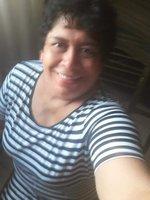 Ligia, 60 from Lisbon, PT