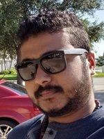 Jerin, 27 from Cocoa Beach, FL