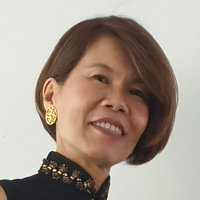 Carolyn, 53 from Singapore, SG